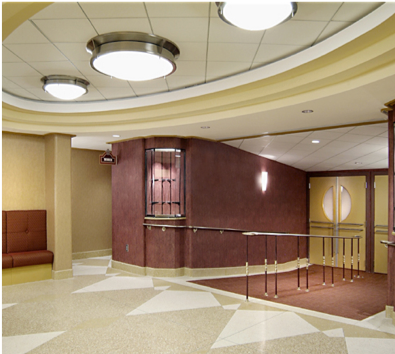 Dallas Theatre After - Lobby