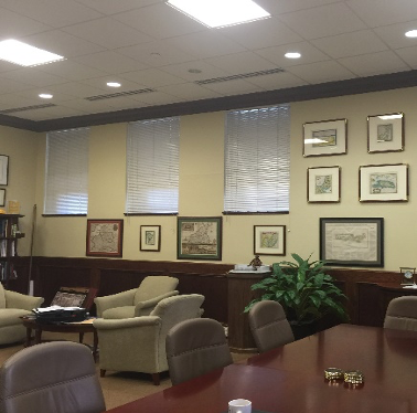Georgia Tech Carnegie Before - Provost Office
