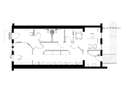 Leslie Floor Plan